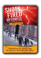 Shots Fired Campus Video